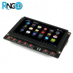 ماژول نمایشگر LCD 4.3 اینچ برد Beaglebone Black