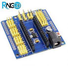 شیلد آردوینو نانو Arduino Nano
