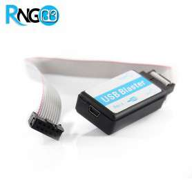 پروگرامر Altera USB BLASTER
