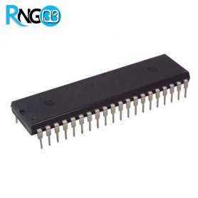 میکروکنترلر ATMEGA16A-PU پکیج DIP