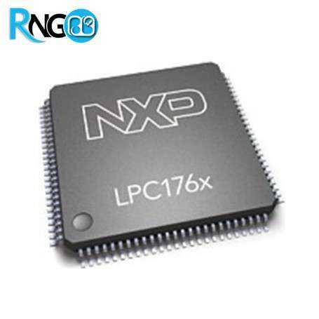 میکروکنترلر LPC1768