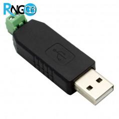 مبدل USB به سریال RS485