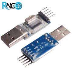 ماژول PL2303hx مبدل USB به TTL