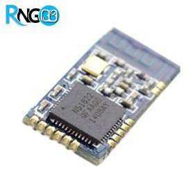 ماژول بلوتوث ورژن چهار NRF51822-04AT دارای پردازنده 32 بیتی ARM