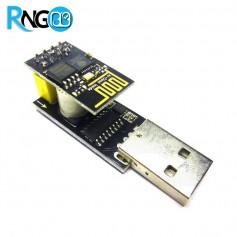 برد تبدیل ماژول ESP8266 به USB