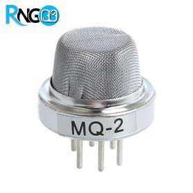 سنسور MQ-2 گاز / دود