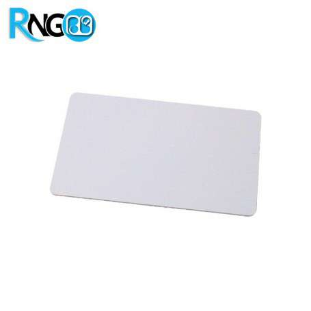 تگ RFID TAG Mifare کارتی 13.56MHz
