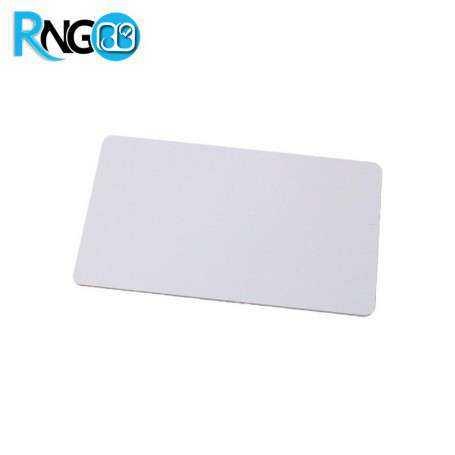 تگ RFID کارتی 125KHz با امکان خواندن و نوشتن