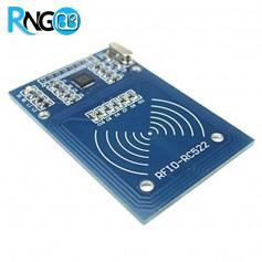 ماژول کارت خوان RFID خواندن و نوشتن - RFID Reader & Writer RC522