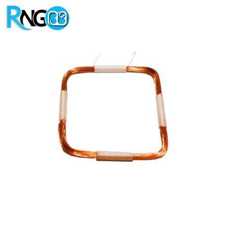 آنتن RFID خارجی 345uH سایز 3x3cm