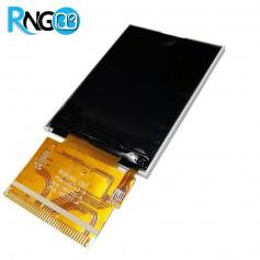 "LCD رنگی ""2.8 TFT بدون تاچ (معروف به LCD N96)"