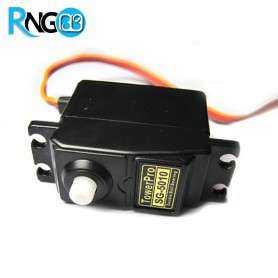 سروو موتور SG5010