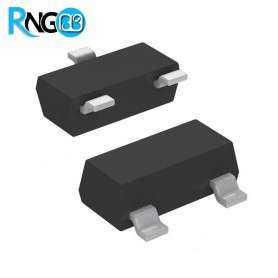 ترانزیستور Si2302DS FET کانال N