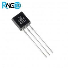 ترانزیستور منفی 2N3904