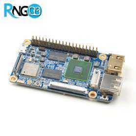 برد چهار هسته ای Nano Pi 2 Fire با قابلیت بوت کردن Linux / اندروید