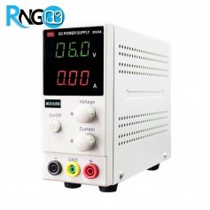 منبع تغذیه 30 ولت 5 آمپر مدل MCH-K305D
