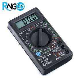 مولتی متر دیجیتالی DT-830/32D