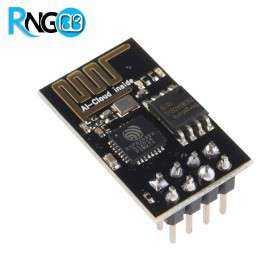 ماژول مبدل Wifi به سریال ESP8266-01