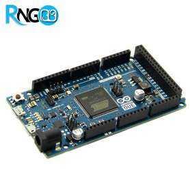برد آردوینو Arduino Due با پردازنده ARM
