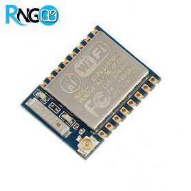 ماژول مبدل Wifi به سریال ESP8266-07