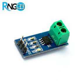 ماژول سنسور جریان 20 آمپر ACS712