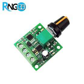 ماژول کنترل سرعت موتور 1803BK - DC