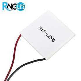 المان سرد کننده TEC1-12706 6A