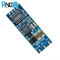 ماژول مبدل TTL به RS485 دو طرفه ارسال و دریافت خودکار