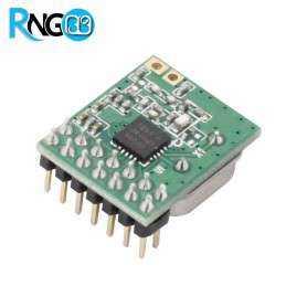 ماژول فرستنده گیرنده RFM23B فرکانس 433MHz