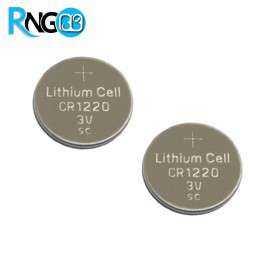 باتری سکه ای 3 ولت CR1220