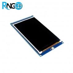 شیلد نمایشگر TFT LCDرنگی 3.2 اینچ آردوینو Mega