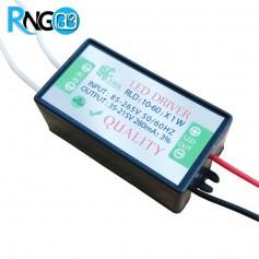 درایور ال ای دی LED Driver (10-60)x1W