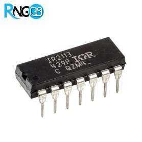 تراشه IR2113 درایور MOSFET و IGBT