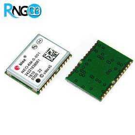 ماژول GPS UBLOX NEO-6M