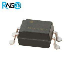 تراشه Optocoupler اپتوکوپلر EL817/PC817 SMD