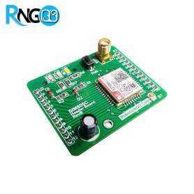 برد راه انداز GSM/GPRS/Bluetooth SIM800C