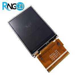 نمایشگر TFT LCD رنگی 2.8 به همراه تاچ (معروف به LCD N96)