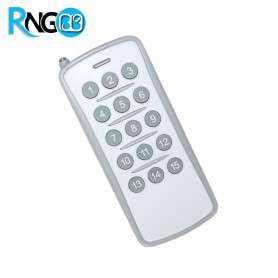 ریموت 15 کانال 315MHz سفید رنگ