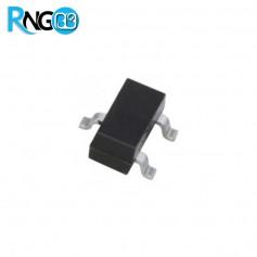 ترانزیستور مثبت A733 SMD