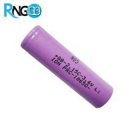 باتری لیتیوم یون 3.7v-2150mAh مارک GB CELL