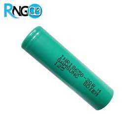 باتری لیتیوم یون 3.7v ظرفیت 2150mAh مارک GB cell