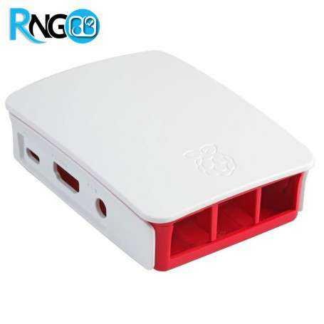 کیس - جعبه اورجینال رسپری پای Element 14