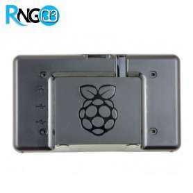 کیس - جعبه اورجینال نمایشگر 7 اینچ رزبری پای Raspberry Pi