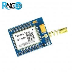 ماژول GPRS/GSM چهار باند A6 مینی