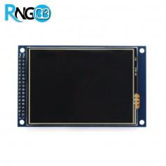 شیلد نمایشگر TFT LCDرنگی 3.2 اینچ آردوینو Mega به همراه تاچ