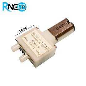 پمپ خلاء مینیاتوری Micro Vacuum Pump 3v