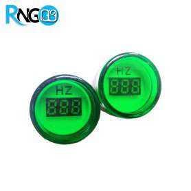فرکانس متر چراغ سیگنالی سبز برند JBH