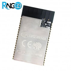ماژول ESP32-WROVER دارای بلوتوث و WiFi