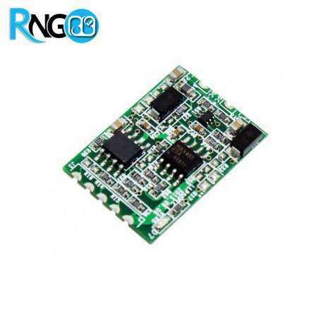 ماژول ارسال و دریافت داده بر روی برق 220 ولت - PLC09