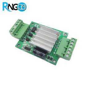 درایور میکرواستپ TB6560 بدون قاب 4A کنترل تا 1/32 استپ